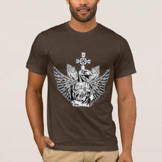 T-shirt Amours de Raptor Jésus vous