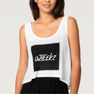 T-Shirt ample femme Arteekz