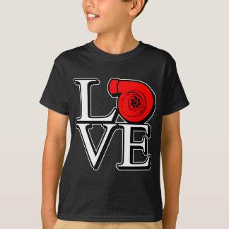 T-shirt Amplifiez l'amour