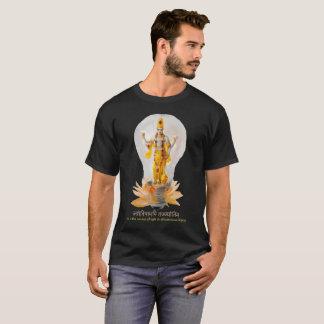 T-shirt Ampoule de Supersoul