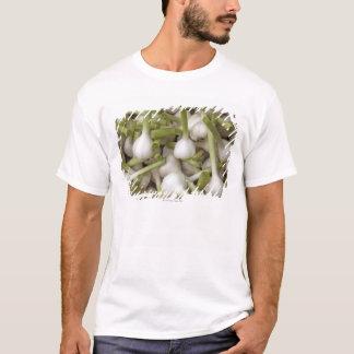 T-shirt Ampoules d'ail