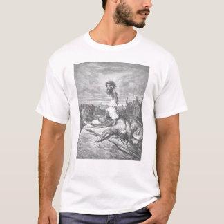T-shirt Amusement avec l'écriture sainte #4