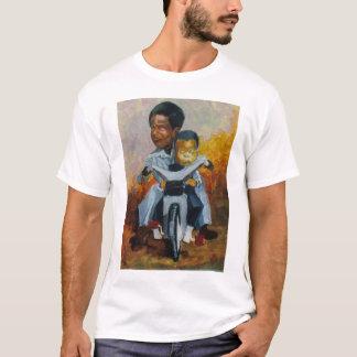 T-shirt Amusement d'automne