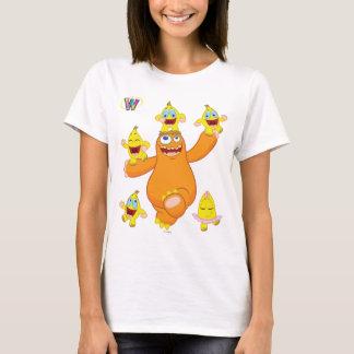 T-shirt Amusement de Zingoz et de Zangoz