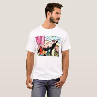 T-shirt Amusement T-shirt2 de basse cour