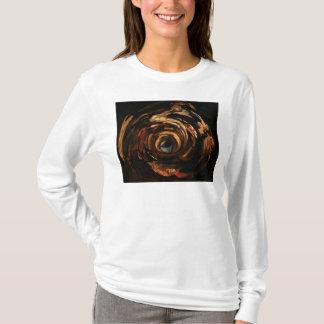 T-shirt Anamorphose de Rubens
