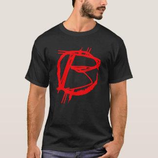 T-shirt Anarchie de Bitcoin