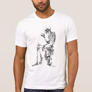 T-shirt Anatomie de