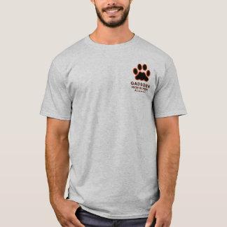 T-shirt Anciennes élèves de lycée de Gadsden