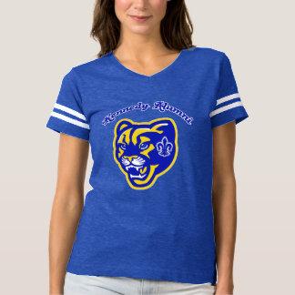 T-shirt Anciennes élèves de pumas de Kennedy