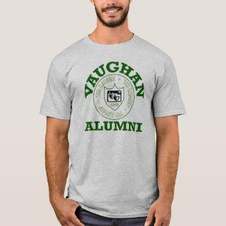 T-shirt Anciennes élèves de Vaughan