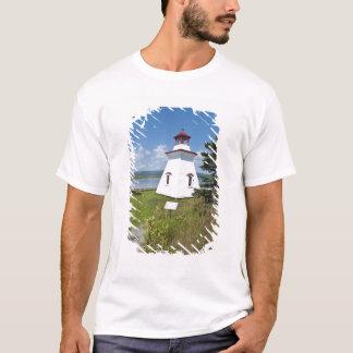 T-shirt Anderson sanctifient le phare en Rive-Albert,