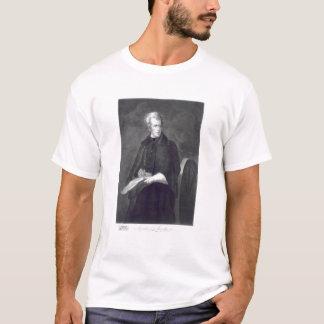T-shirt Andrew Jackson, 7ème Président des États-Unis