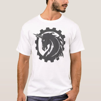 T-shirt Androïde officiel AOKP