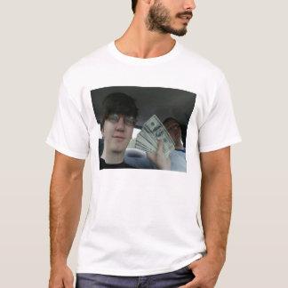 T-shirt Andy élégant