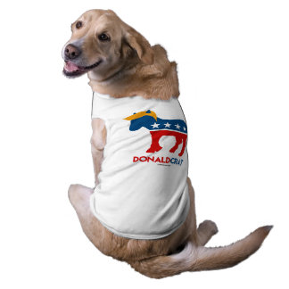 T-shirt Âne de Donaldcrat