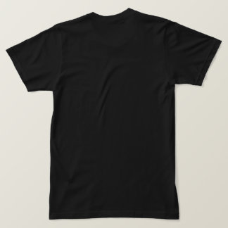 T-shirt Âne sauvage mongol de Djiggitai