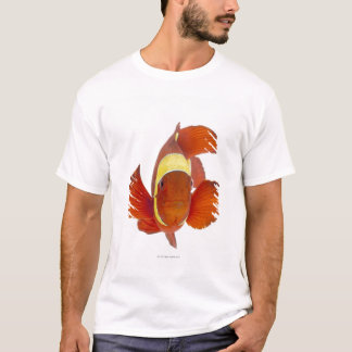 T-shirt anemonefish d'Épine-joue (biaculeatus de Premnas)