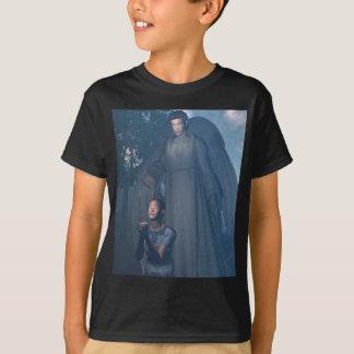 T-shirt Ange gardien