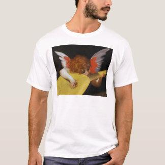 T-shirt Ange italien de la Renaissance