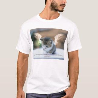 T-shirt Ange Kitty