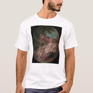 T-shirt Angélique officinale et Medoro