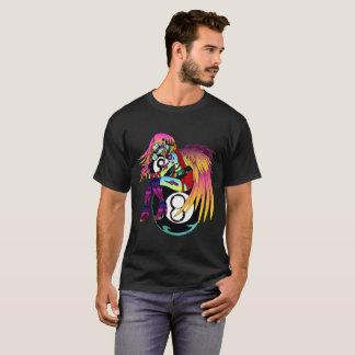 T-shirt anges 8-Ball : Sai