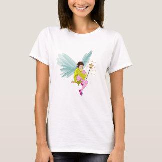 T-shirt Anges ou fées