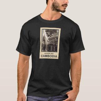T-shirt Angkor Vat Cambodge