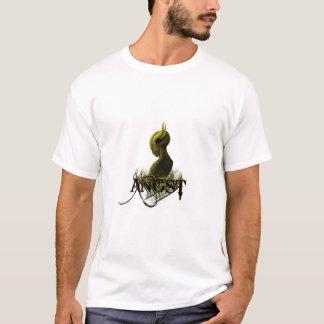 T-shirt 'Angst