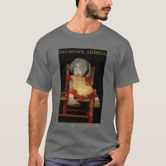 T-shirt Animal d'inconnu de chemise de janv. Shackelford