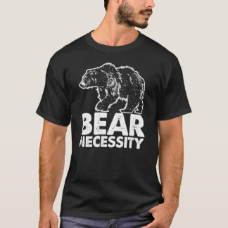 T-shirt animal graphique impressionnant de