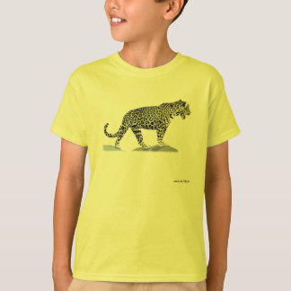 T-shirt Animaux 120