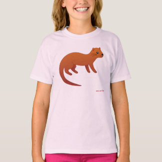 T-shirt Animaux 95