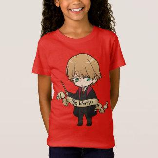 T-Shirt Anime Ron Weasley