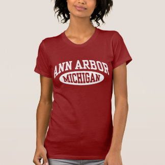 T-shirt Ann Arbor