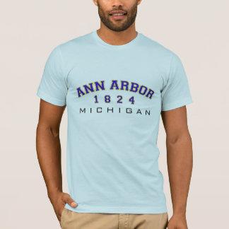 T-shirt Ann Arbor, MI - 1824