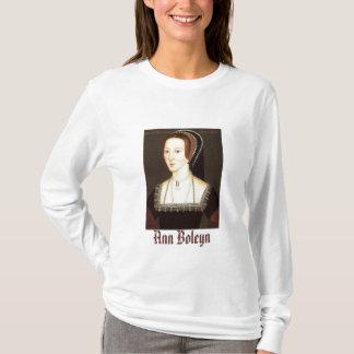 T-shirt Ann Boleyn