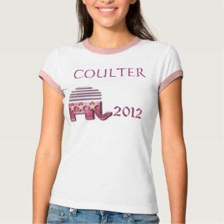 T-shirt Ann Coulter 2012