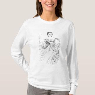 T-shirt Anna Maria Hall