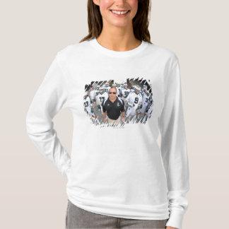 T-shirt ANNAPOLIS, DM - 22 AOÛT :  Mule de JIM de premier