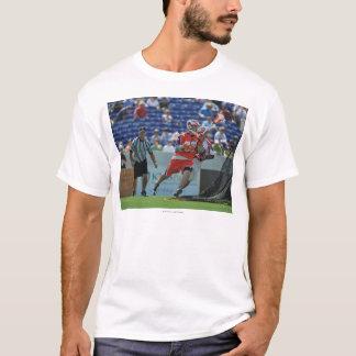 T-shirt ANNAPOLIS, DM - 28 AOÛT :  Cody Jamieson #22