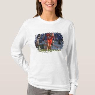 T-shirt ANNAPOLIS, DM - 30 JUILLET :  Brodie Merrill #17