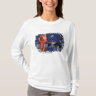 T-shirt ANNAPOLIS, DM - 30 JUILLET :  Brodie Merrill #17 2