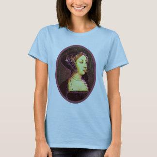 T-shirt Anne Boleyn - chemise de femme