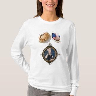 T-shirt Anne de Cleves, de 1539 et de Jane petits