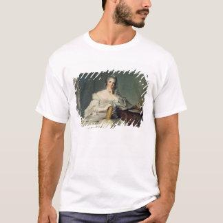 T-shirt Anne-Henriette De France, comme élément de