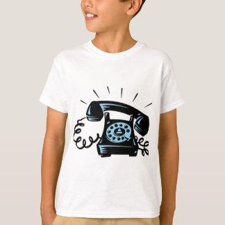 T-shirt Anneau d'anneau