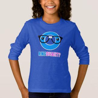T-shirt Anneau Smart