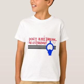 T-shirt Anneaux extrêmes